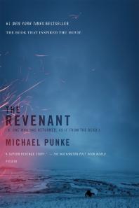 The Revenant (Movie Tie-In)