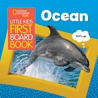 [해외]National Geographic Kids Little Kids First Board Book
