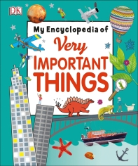 [해외]My Encyclopedia of Very Important Things