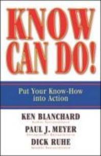 [해외]Know Can Do! (Hardcover)