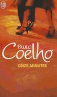 [해외]Onze Minutes (Paperback)