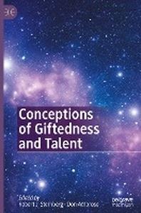 [해외]Conceptions of Giftedness and Talent