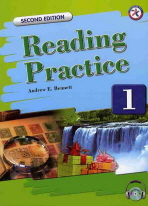 READING PRACTICE. 1(SECOND EDITION) - Paperback + CD