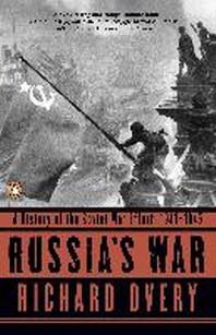 [해외]Russia's War