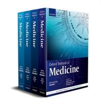 [해외]Oxford Textbook of Medicine