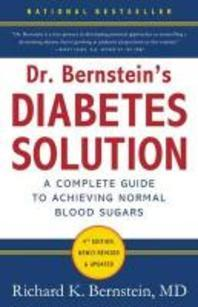 [해외]Dr. Bernstein's Diabetes Solution