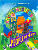 SF Social Studies People and Places G2