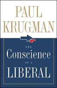 [해외]The Conscience of a Liberal (Hardcover)