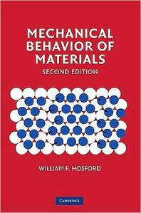 Mechanical Behavior of Materials (Hardcover)