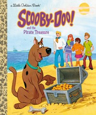 [해외]Scooby-Doo and the Pirate Treasure (Scooby-Doo)