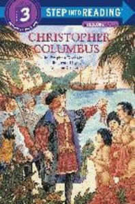 CHRISTOPHER COLUMBUS(STEP)