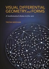 [해외]Visual Differential Geometry and Forms (Hardcover)