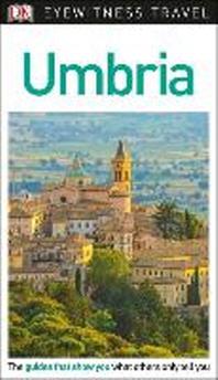 [해외]DK Eyewitness Umbria (Paperback)