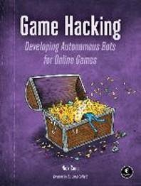 [해외]Game Hacking (Paperback)