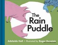 The Rain Puddle