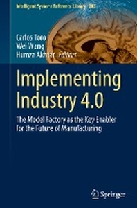 [해외]Implementing Industry 4.0