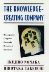 Knowledge-Creating Company