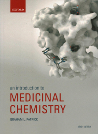 [해외]An Introduction to Medicinal Chemistry