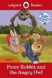 Peter Rabbit and the Angry Owl