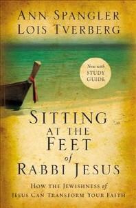 Sitting at the Feet of Rabbi Jesus