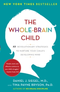 [해외]The Whole-Brain Child (Paperback)