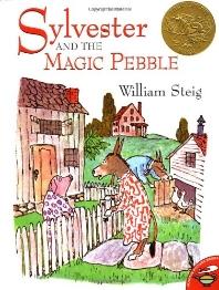 [해외]Sylvester and the Magic Pebble (Paperback)