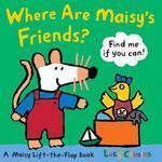 Where Are Maisy's Friends?, UnA/E