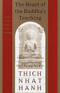 [해외]The Heart of the Buddha's Teaching (Paperback)