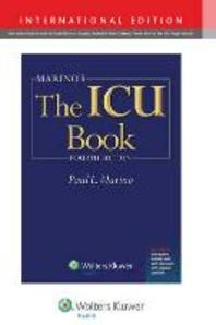 [해외]Marino's The ICU Book International Edition
