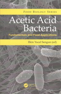 [해외]Acetic Acid Bacteria
