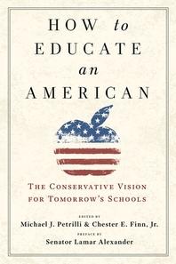 [해외]How to Educate an American