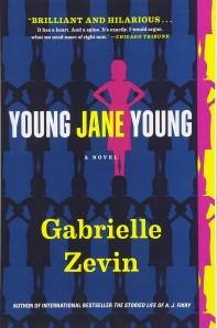 [해외]Young Jane Young (Paperback)