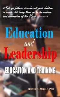 [해외]Education & Leadership
