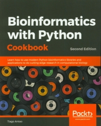 Bioinformatics with Python Cookbook
