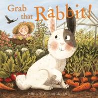 [해외]Grab That Rabbit!