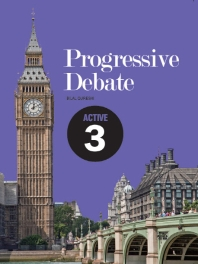 Progressive Debate Active. 3