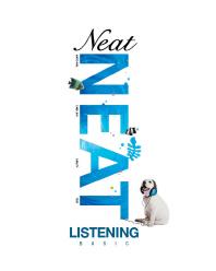 NEAT Listening Basic(Neat)(CD1장포함)