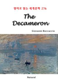 The Decameron (영어로 읽는 세계문학 276)