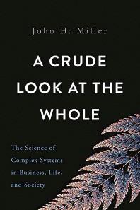 [해외]A Crude Look at the Whole (Hardcover)