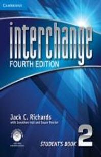Interchange. 2 Students Book(Paperback)