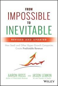 [해외]From Impossible to Inevitable