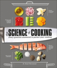 [해외]The Science of Cooking (Hardcover)