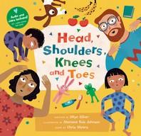 [해외]Head, Shoulders, Knees and Toes
