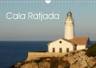 Cala Ratjada (Wandkalender 2022 DIN A4 quer)