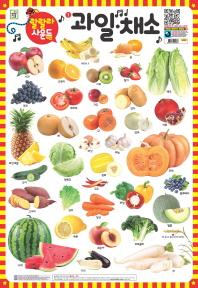 랄랄라 사운드 벽보. 1: 과일 채소