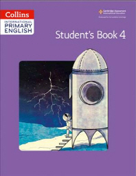 [해외]Collins International Primary English Student's Book 4 (Paperback)