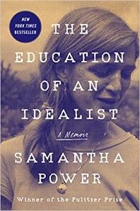 [해외]The Education of an Idealist