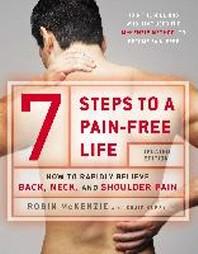 [해외]7 Steps to a Pain-Free Life