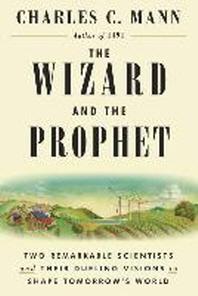 [해외]The Wizard and the Prophet