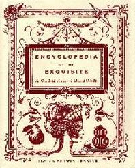 [해외]Encyclopedia of the Exquisite